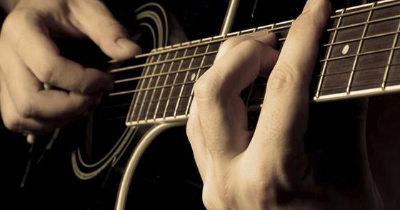 Cover - Aprenda a Tocar violão em casa FORMA SUPER SIMPLES