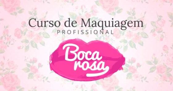 Cover - Aprenda maquiagem profissional