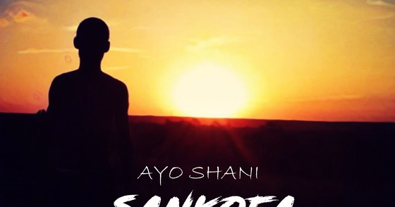 Cover - Sankofa (Closer)