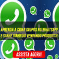 Thumb - Curso WhatsApp Marketing