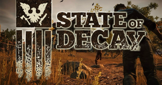 Cover - State Of Decay Breakdown