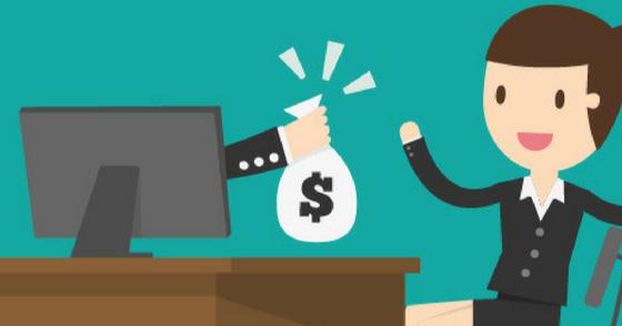 Cover - E-Book Grátis Como Ganhar Dinheiro Pela Internet