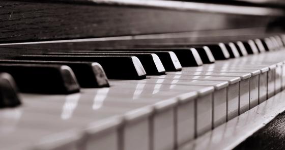 Cover - Como aprender a tocar Teclado e Piano