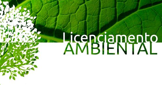 Cover - Artigo com detalhes sobre o Licenciamento Ambiental
