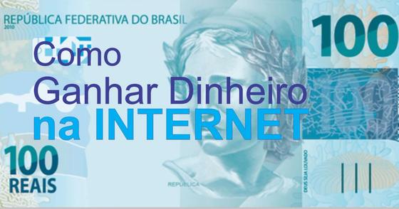 Cover - Ebook gratis sobre ganhar dinheiro pela internet