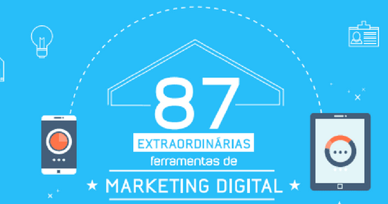 Cover -  as 87 ferramentas de marketing digital