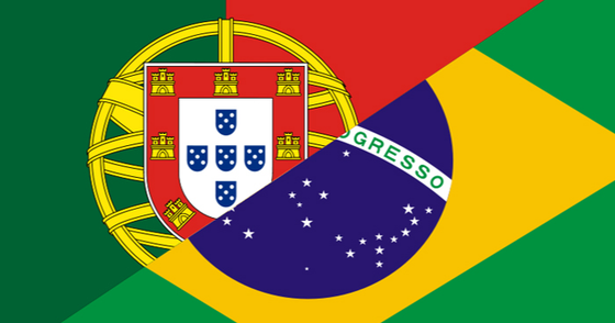 Cover - A origem da Lingua Portuguesa