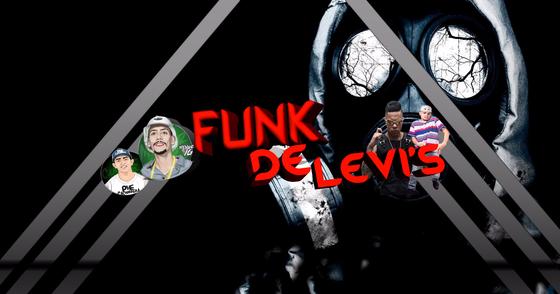 Cover - Canal Funk De Levis