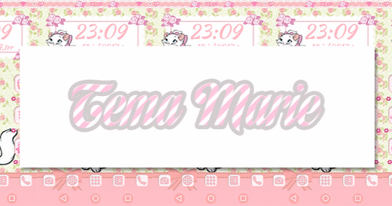 Cover - Tema Marie
