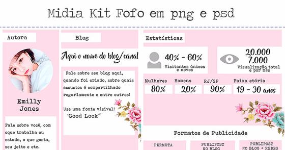 Cover - Midia Kit Free Feminine