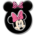 Thumb - Tema Minnie Pink