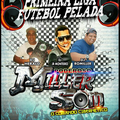 Thumb - CD AO VIVO MILLER SOM DJ JUNIOR MONTEIRO 2017