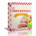 Thumb - Ebook com Receitas Fitness