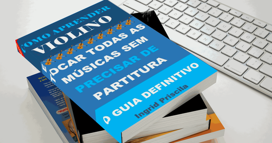 Cover - Como tocar todas as músicas sem precisar de partitura - Ebook