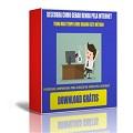 Thumb - E-book grátis de como ganhar dinheiro extra na internet