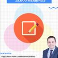 Thumb - Simulado 25.000 membros