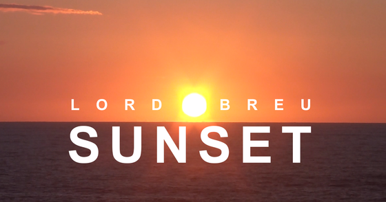 Cover - Lord Breu - Sunset [mp3]