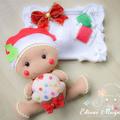 Thumb - Apostila Gratuita Biscoitinho de Natal