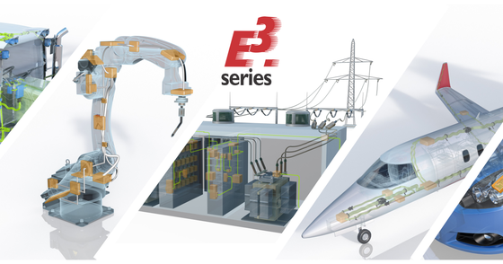 Cover - Software E3.series