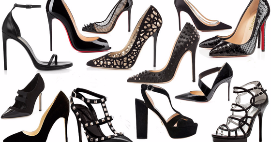Cover - Aprenda importar Sapatos e Bolsas de Luxo