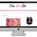 Thumb - Template, layout, tema responsivo para Blogger