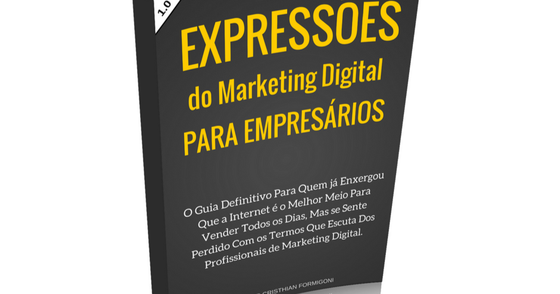 Cover - Ebook Gratuito - Expressões do Marketing Digital Para Empresários
