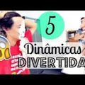 Thumb - Dinâmicas Divertidas