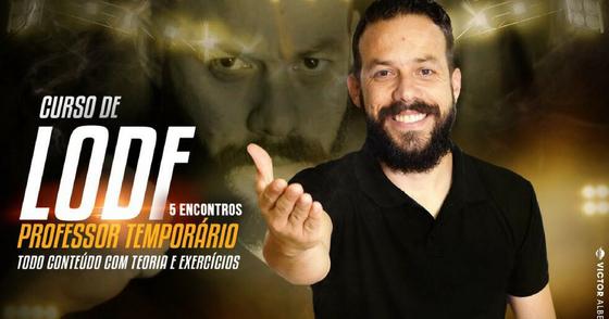 Cover - Raio x - Professor Temporário