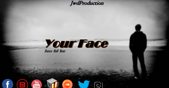 Cover - Your Face