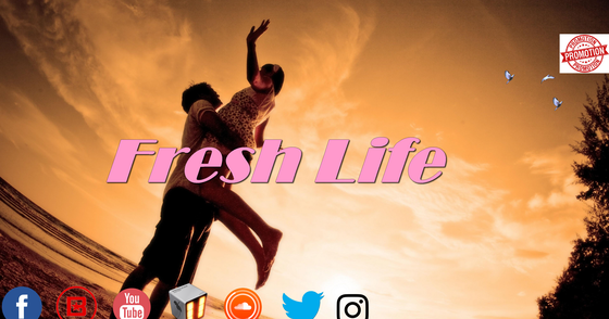 Cover - Fresh Life