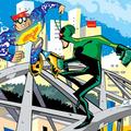 Thumb - Homem-Grilo & Sideralman #01
