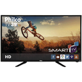 "Thumb - Smart TV LED 39"" Philco PH39N86DSGW HD com Conversor Digital 3 HD"