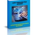 Thumb - Como trabalhar pela internet-Estratégias de negócios rentáveis.