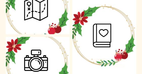 Cover - Capas para destaques do Instagram -  Especial de Natal