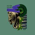 Thumb - De um Filho, De um Cego - Mente (EP) 2019