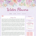 Thumb - Layout Water Flowers