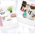 Thumb - Pack Social Media para Bloggers: Download Grátis