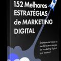 Thumb - Ebook grátis com 152 estratégica para ganhar dinheiro na internet