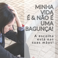 Thumb - MINHA VIDA É E NÃO É UMA BAGUNÇA!